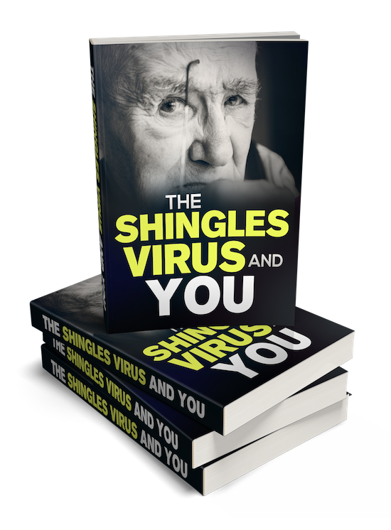 Shingles Health PLR Ebook
