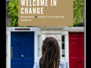 Welcome In Change - Self Help PLR