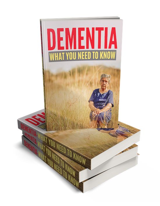 Dementia PLR eBook