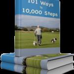 10,000 Steps Walking PLR