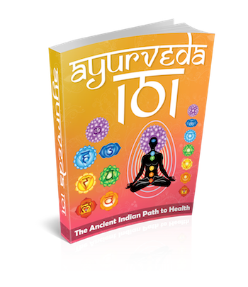 Ayurveda 101 eBook PLR