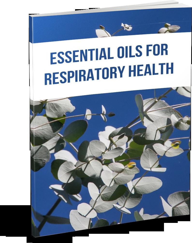 Essential Oils for Respiratory Health PLR