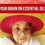 Essential Oils PLR - Brain & Limbic Health