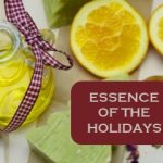 Essential Oil Gifts Holidays Travel