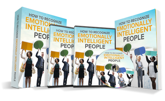 Emotional Intelligence PLR ebooks and articles
