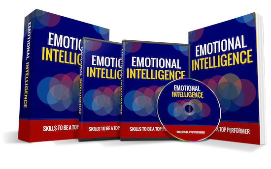 Emotional Intelligence PLR Product Funnel