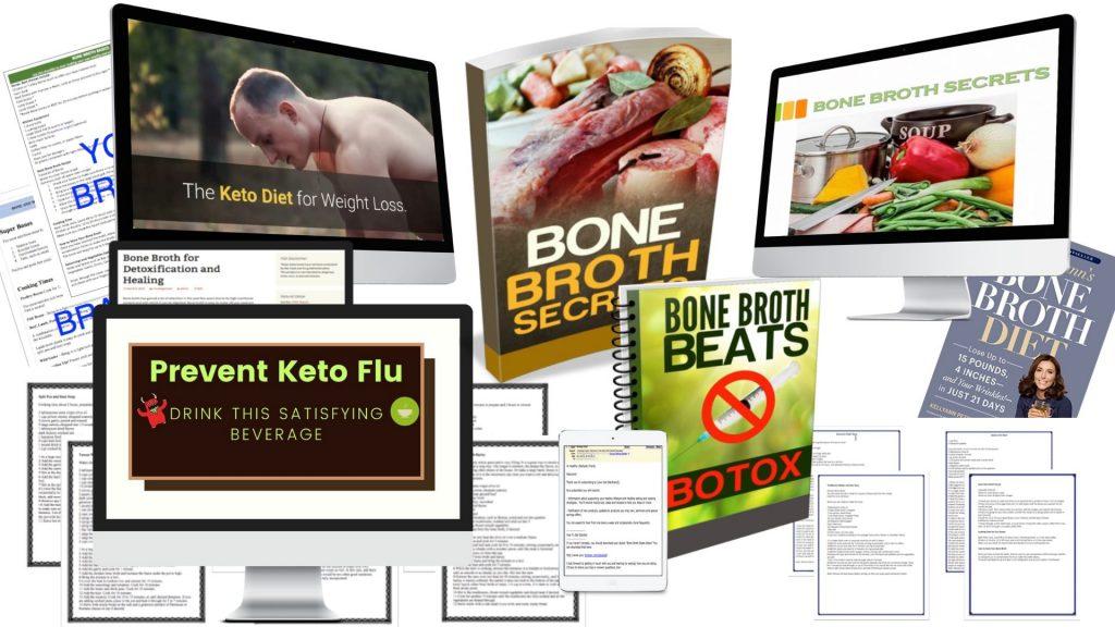 KETO Diet PLR Video Plus 3 part Bonus