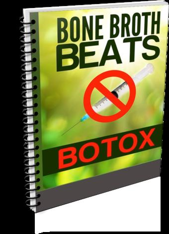 Bone Broth Anti-Aging Report